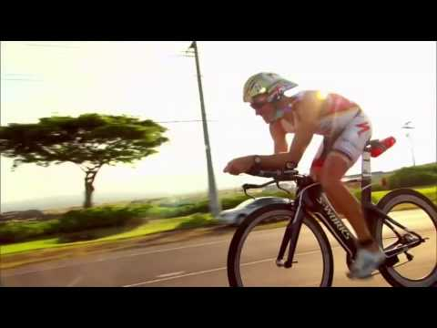 Kona - Equipment choices with Dave Scott and Craig Alexander