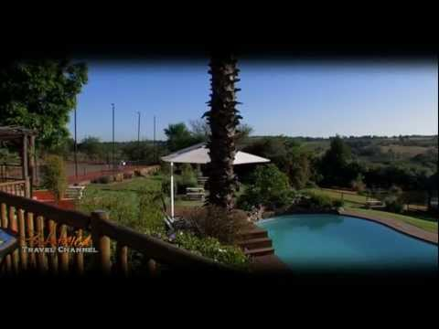Nice by Nature Guest House Accommodation Honeydew Johannesburg – Africa Travel Channel