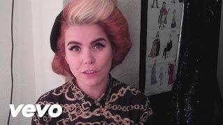 Diary 5: Paloma Faith (VEVO LIFT): Brought To You By McDonald's