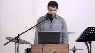 Génesis 25-35 P2 - Leo Maestre - Escuela Biblica