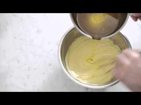 Hemgjord bearnaisesås jag lovar du lyckas med - homemade bearnaise sauce
