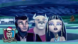Nonton Ghouls Rule Trailer | Monster High Film Subtitle Indonesia Streaming Movie Download