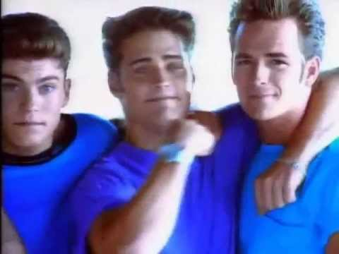 Beverly Hills, 90210 - Intro [HQ]
