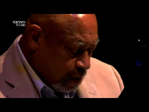 Kenny Barron & Dave Holland - Lullaby