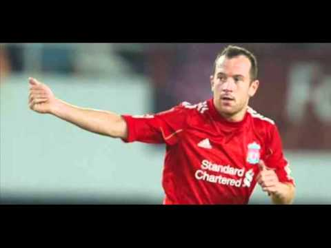 Liverpool Squad 2011-2012(+lyrics You'll Never Walk Alone)