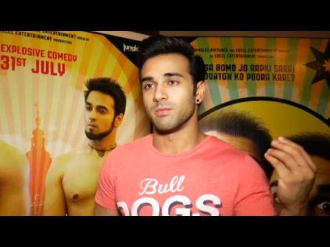 Pulkit Samrat Reveals His Challenging Role In Bang