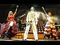 Spustit hudební videoklip DJ BOBO - EVERYBODY (LIVE 2003)