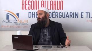 Dëlirja dhe edukimi në Islam - Hoxhë Bekir Halimi (Seminari- Ulm 2013)