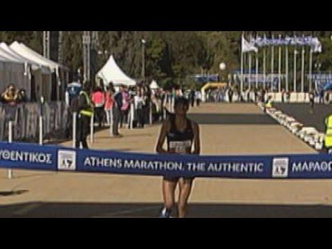 Μαραθώνιος Αθήνας: Δηλώσεις Ελληνίδων νικητών