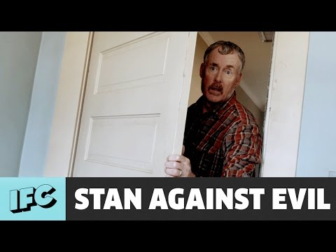 Stan Against Evil Season 1 (Clip)