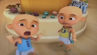Video Upin Ipin Terbaru - The Best Cartoons! New Collection 2017 Part 11 MP3, 3GP, MP4, WEBM, AVI, FLV Desember 2017