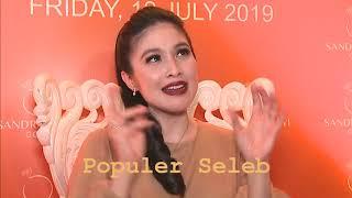 Video SANDRA DEWI KEHAMILAN KEDUA LEBIH MEWAH MP3, 3GP, MP4, WEBM, AVI, FLV Juli 2019