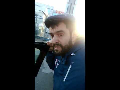 Как ОПГ таксистов борется с каршерингом в Адлере