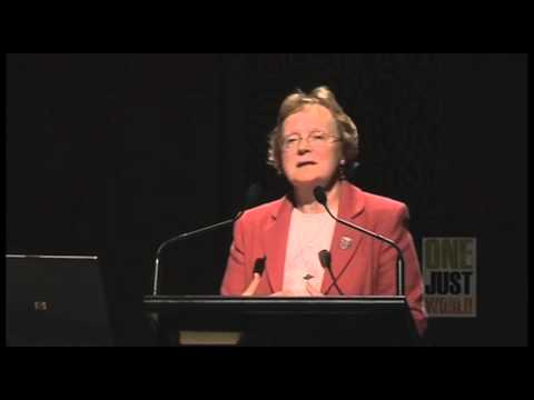 Patricia Mulhall on sex trafficking demand – the business