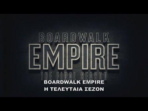 Boardwalk Empire Season 5 One is the Loneliest Tease HBO (greek subs)
