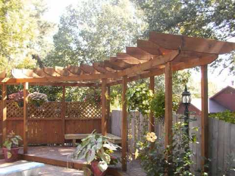 gazebos - http://www.gazebos-and-canopies.com Gazebos and Canopies. Build a gazebo or a canopy in your garden and get the shade you need this summer. To learn more, cl...