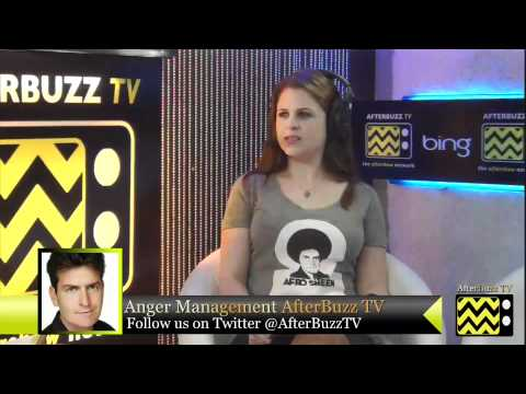 Anger Management S:1 | Charlie Tries Sleep Deprivation E:3 | AfterBuzz TV AfterShow