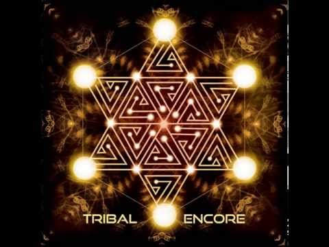 Aurax - Atomic Defloration | V.A Tribal Encore