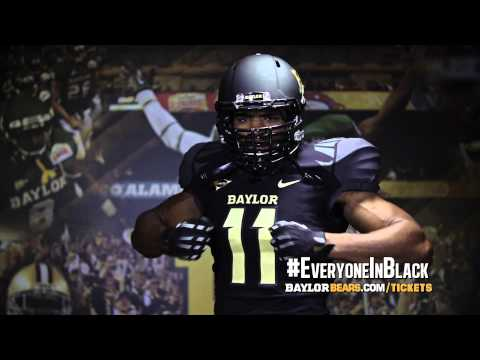BaylorAthletics - All Credit for the Music: Imagine Dragons - Radioactive (Synchronice Remix)