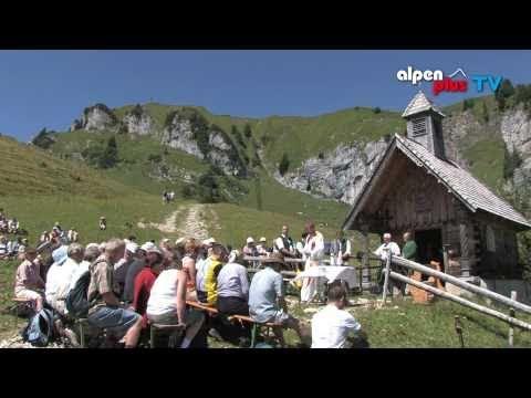 Fest am Berg 2010 am Brauneck