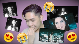 "LANA DEL REY - ""LOVE"" MUSIC VIDEO (REACTION)"