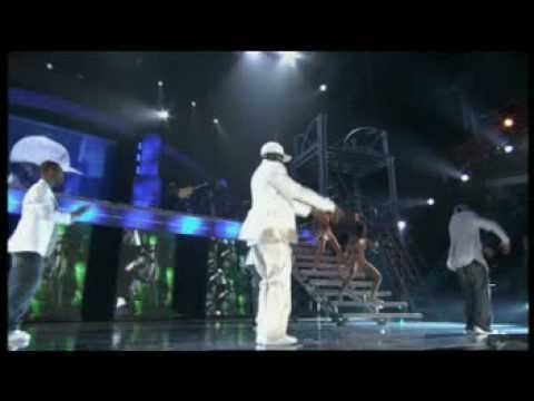 USHER - Yeah Live 2005.mpg