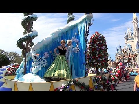 festival - A Vine-inspired video of the complete Festival of Fantasy Parade at Walt Disney World's Magic Kingdom. The new for 2014 parade is fantastic! This video will ...