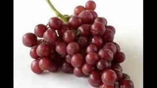 NUMP - I Gott Grapes (feat. E-40 & The Federation)