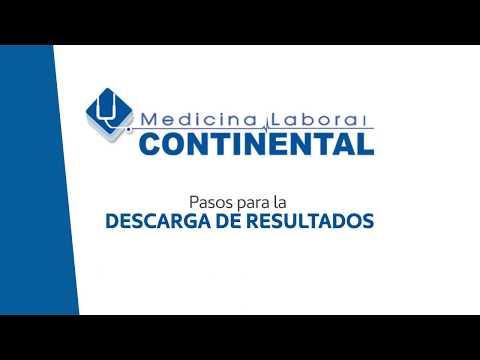 Medicina Laboral Continental S.A.S.   Salud ocupacional