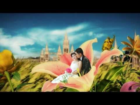 Đám cưới đẹp nhất làng Kênh – Thanh Lưu – Thanh Liêm – Hà Nam (HD 1080P)