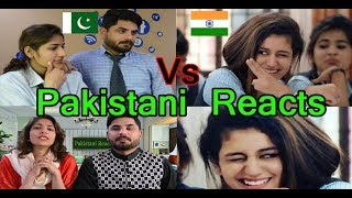 Video Pakistani Reacts To | Priya Prakash Varrier  | Oru Adaar Love | Official Teaser | Viral Video MP3, 3GP, MP4, WEBM, AVI, FLV Maret 2018