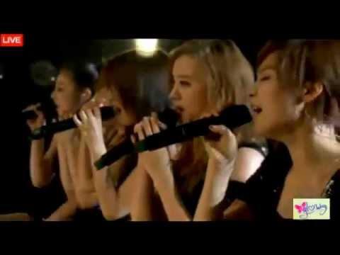Ouch – Wonder Girls (live) [Lyrics in description]
