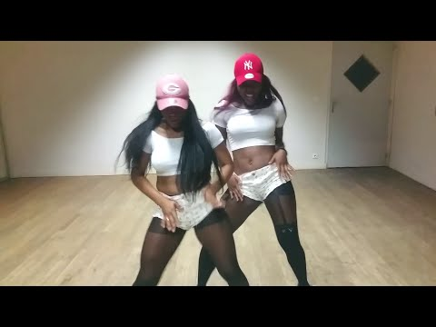 Rihanna - Work (dance Video) Ft. Drake I Choreography By MISHAA & PAOLA Guest Dancer