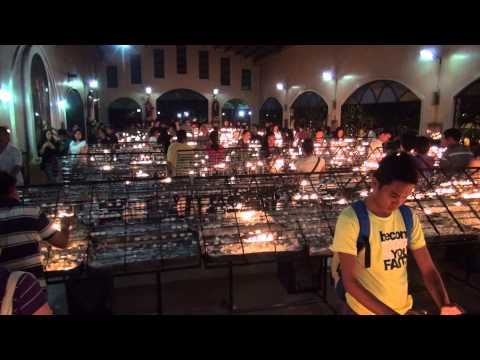 baclaran - Recorded on 28 March 2013.
