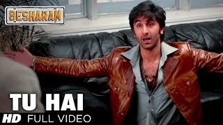 Nonton Tu Hai Full Video Song HD | Besharam | Ranbir Kapoor, Pallavi Sharda Film Subtitle Indonesia Streaming Movie Download