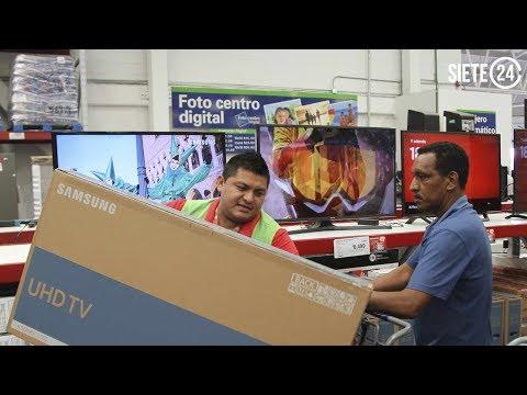 Por error humano ofertan en Soriana televisores en 10.99 pesos — Buen Fin