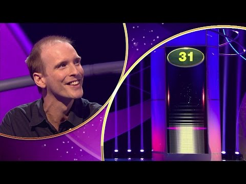 Dan and Toby Wilson in 'Pointless' 2 December 2012 (3 of 3)