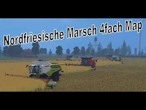 Frisian march v1.1