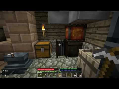 blast - Minecraft survival mod. In this Minecraft episode we try to craft the most expensive and time consuming item in TerraFirmaCraft... the Blast Furnace. TerraFirmaCraft Website: http://terrafirmacraf...