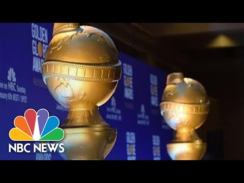 Watch Live: Nominations For 76th Golden Globe Awards | NBC News