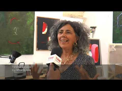 """""""Arte in stazione – Paesaggi anemici"""" in mostra a Miglionico (MT)"""