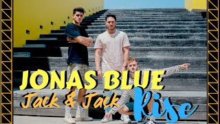 Video Jonas Blue - Rise ft. Jack & Jack || Traducida al español. MP3, 3GP, MP4, WEBM, AVI, FLV Agustus 2018
