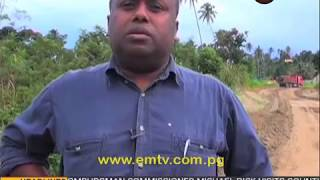 Headline:Dr Allan Marat declared for Rabaul Open seat; Markaham Open to see Pangu's Koni Iguan declared and Walter Schnaubelt ousts Byron Chan visit us at http://www.emtv.com.pg/ for the latest news...