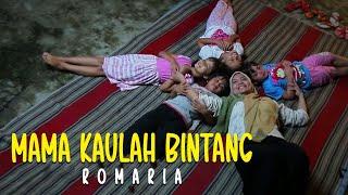 Download Lagu OST Bintang di Hatiku - Romaria (Mama Kaulah Bintang) Special Music Video Mp3