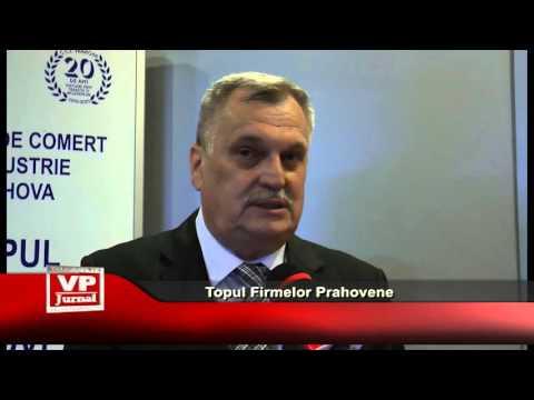 Topul Firmelor Prahovene