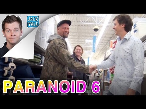 Paranoid 6