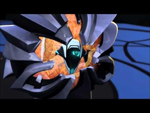 UltraLink Hunter | Episode 8 - Season 2 | Max Steel