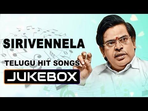 Sirivennela Sitarama Sastry Heart Touching Hit Songs