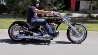 9. 2007 Ironhorse Slammer