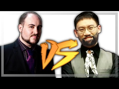 Totalbiscuit - TotalBiscuit and Trump compete with each other in a best of three beard challenge: whoever wins two games is the victor and shall henceforth be known for his...